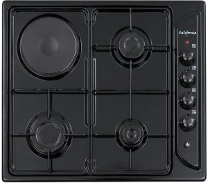 plaque de cuisson mixte pas ch re notre avis en mars 2019. Black Bedroom Furniture Sets. Home Design Ideas