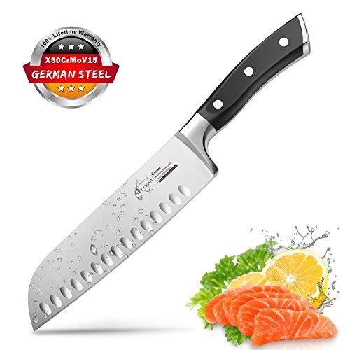 210c60395907 ▷ Classement   Guide d achat   Top couteaux santoku En Févr. 2019