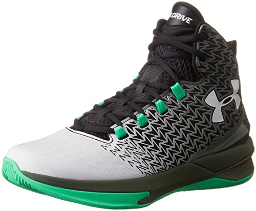 check out 66d2a ffb9f Under Armour ClutchFit Drive 3