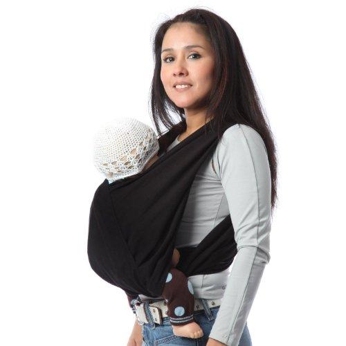 ᐅ Les meilleures écharpes de portage sans nœud   Comparatif En Févr ... c8534eb0d71